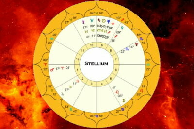 Donna Cunningham: Making the Most of a Stellium