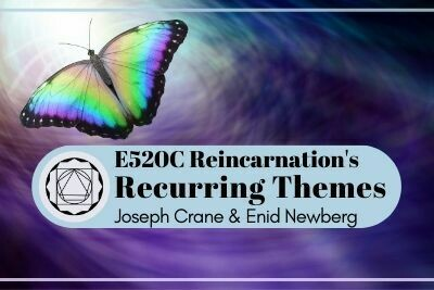 E520C The Recurring and Evolving Soul 2nd ed.