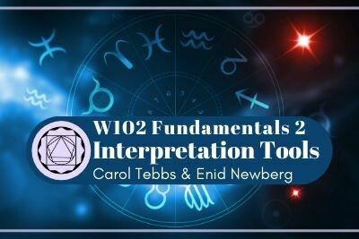 W102 Fundamentals II: Chart Interpretation Tools cc-W102