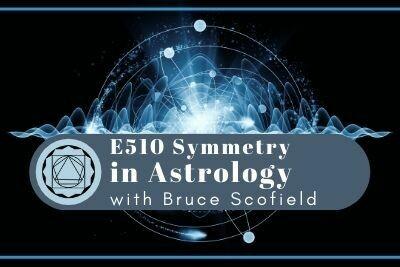 E510 Symmetry in Astrology