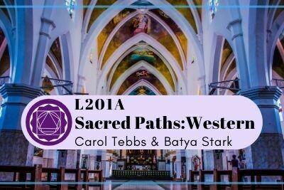 L201A Astrology through Sacred Paths: Western