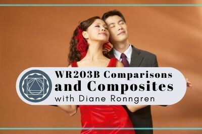 WR203B Comparisons and Composites