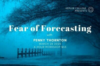 Mar 28: Fear of  Forecasting by Penny Thornton wkpt032820