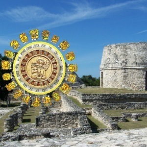 E260 Mesoamerican Astrology