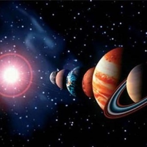 E400 Astronomy for Astrologers