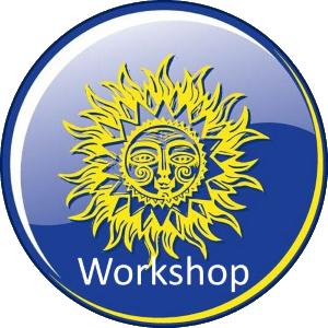 Gary Christen: Nova Chart Wheels Workshop