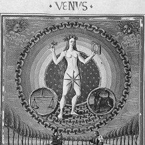 Al Cummins: Planetary Incantation: VENUS