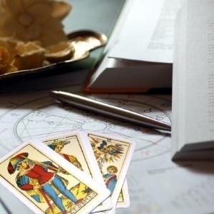 Bill Duvendack: The Tarot and the Zodiac