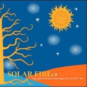 Astrolabe: Solar Fire 9