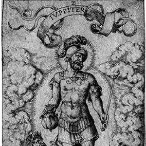 Al Cummins: Planetary Incantation: JUPITER
