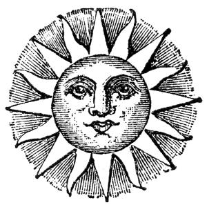 Al Cummins: Planetary Incantation: SUN