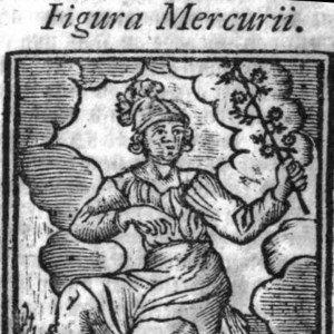 Al Cummins: Planetary Incantation: MERCURY