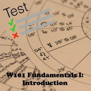 W101 Challenge Test
