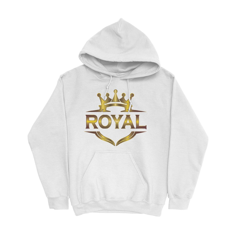 Royal Crown Hoodie