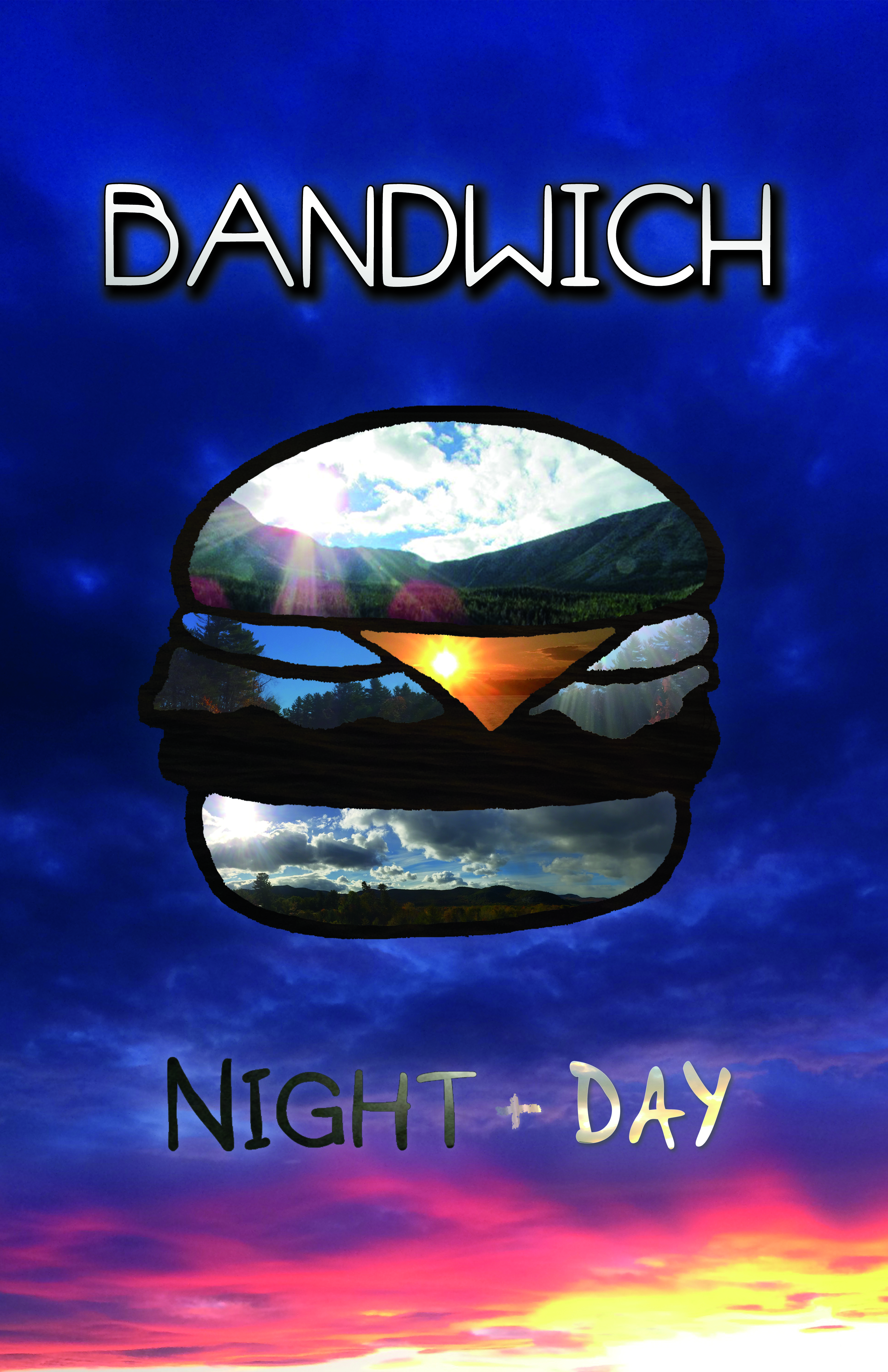 Night + Day Poster