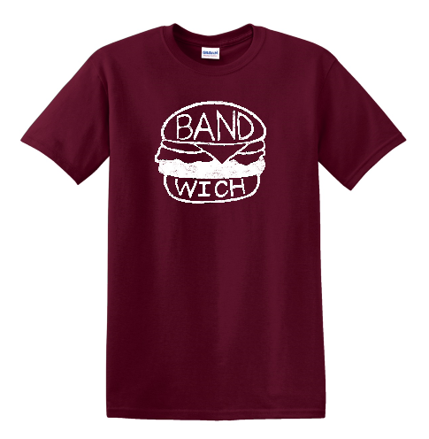Bandwich Short Sleeve 00007