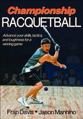 Championship Racquetball