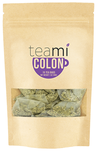 Colon Cleanse Tea Blend 00002