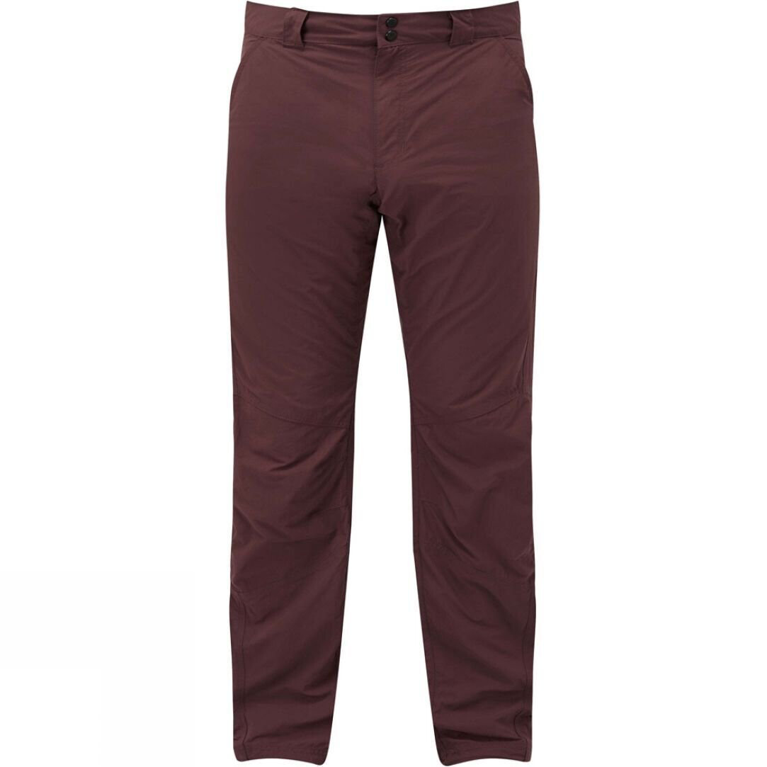 MOUNTAIN EQUIPMENT WARLOCK PANT DARK CHOCOLATE 36""