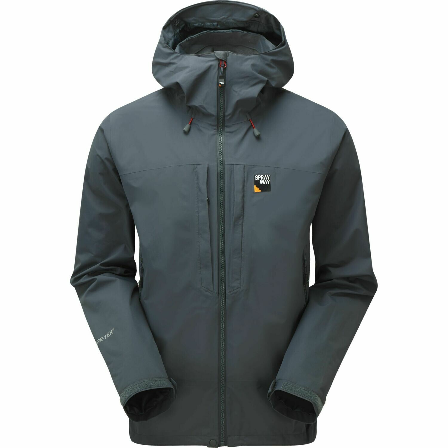 SPRAYWAY NANT GORETEX JACKET SLATE