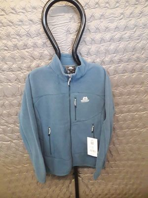 MOUNTAIN EQUIPMENT LITMUS JACKET MEDIUM LEGION BLUE