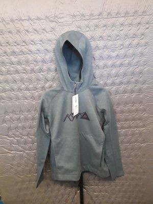 MOUNTAIN EQUIPMENT ROCKALL HOODY LARGE MOORLAND SLATE