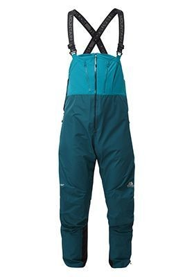 MOUNTAIN EQUIPMENT HAVOC GORETEX PANT LEGION BLUE LARGE