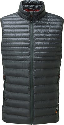 SPRAYWAY ALDAN VEST SLATE MEDIUM