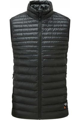 SPRAYWAY ALDAN VEST BLACK LARGE