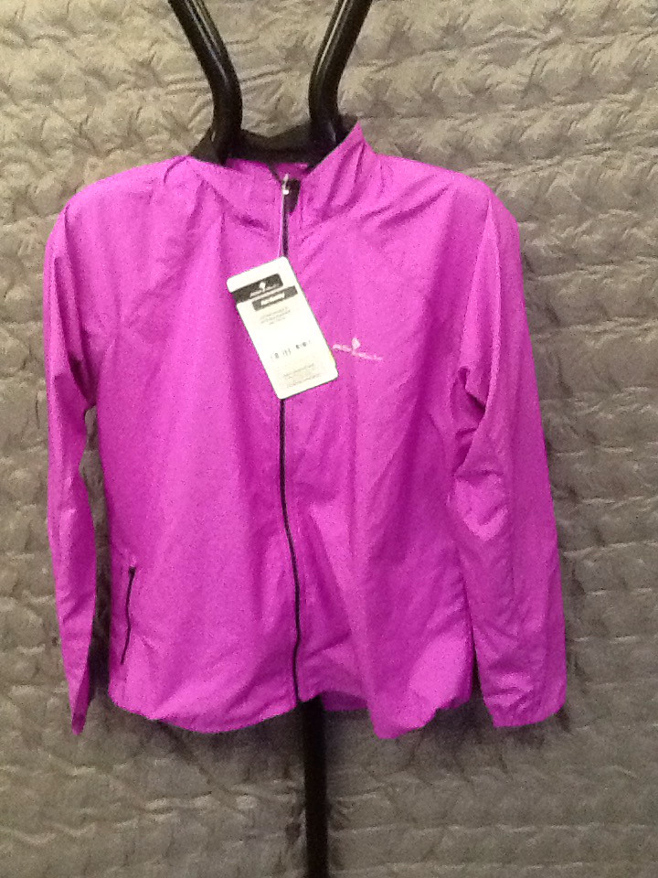 RONHILL WOMEN'S BASIC JACKET THISTLE 10