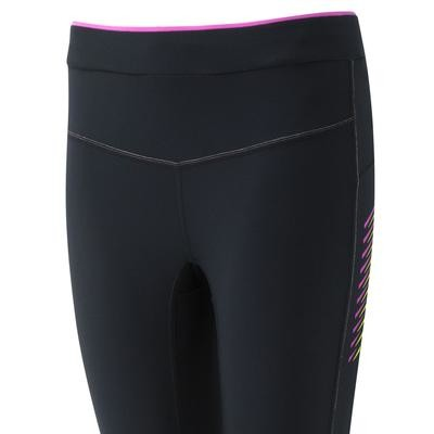 RONHILL PURE STRETCH RUNNING TIGHTS 10