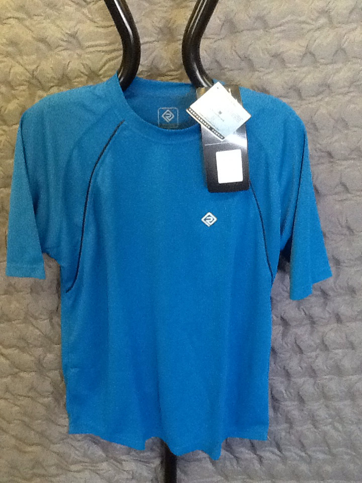 RONHILL CLASSIC SHORT SLEEVE TEE NAUTICAL BLUE medium