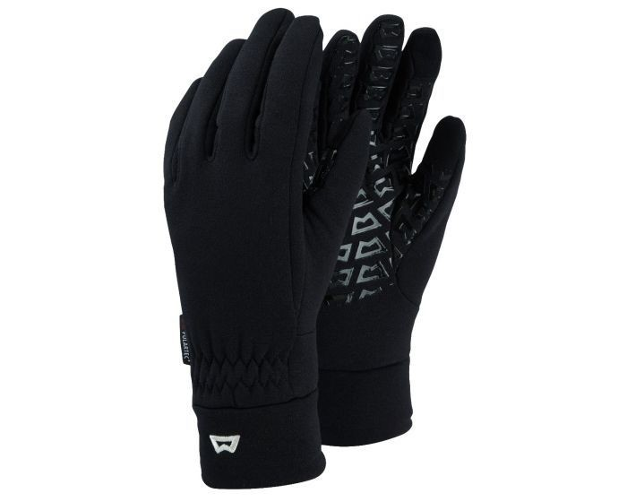 MOUNTAIN EQUIPMENT TOUCH SCREEN GRIP GLOVES XXL SECOND