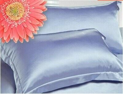 Jessicurl Australia Silk Pillowcase- Purple