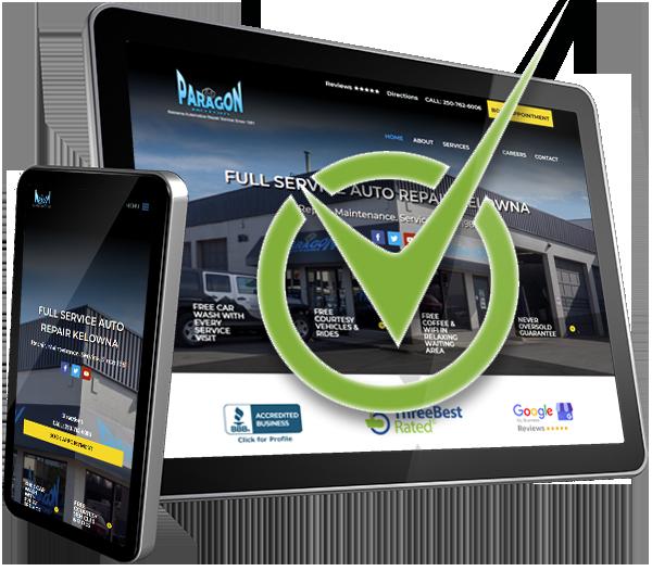 Complete Website Video Audit