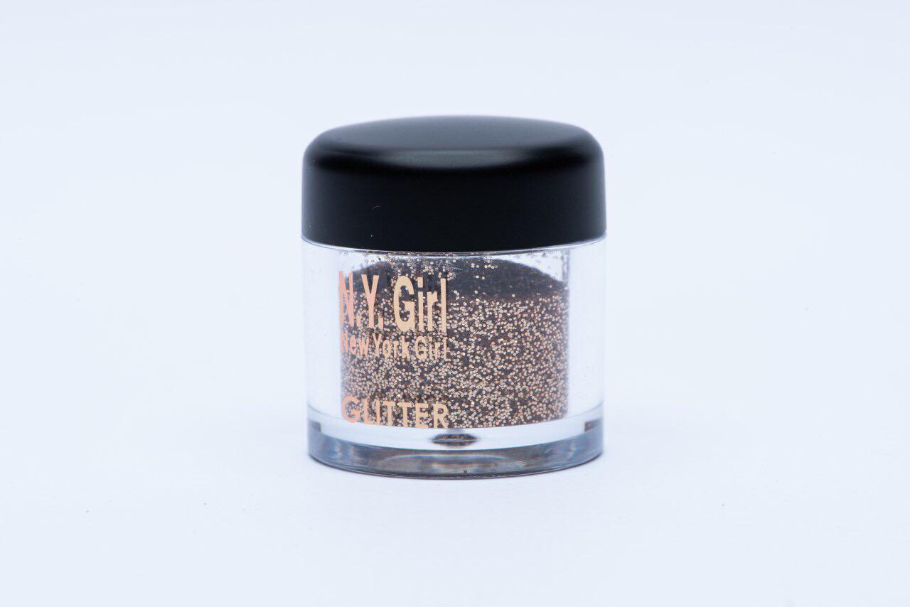 NYG Luster Glitter Powder - New York Girl 00463