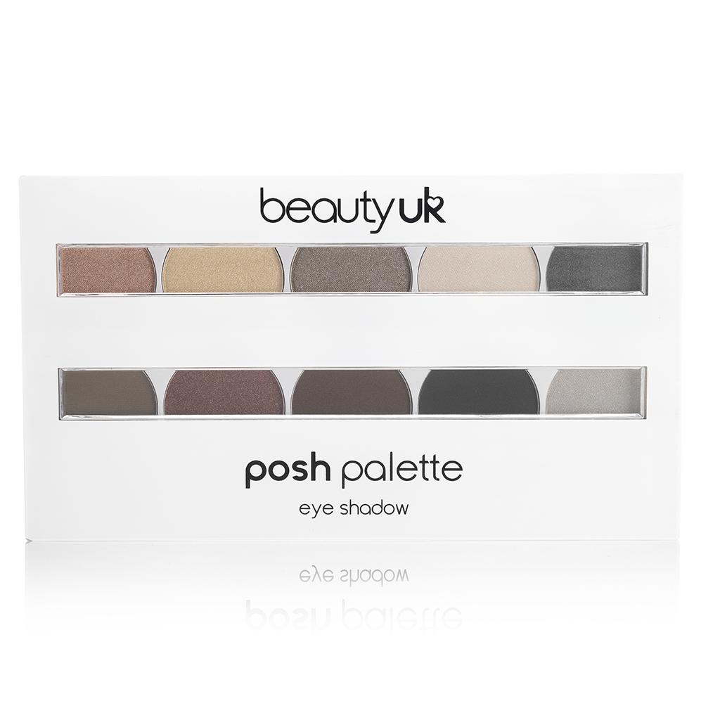 BE2146-2 Posh palette no.2 masquerade علبة ظلال 00015