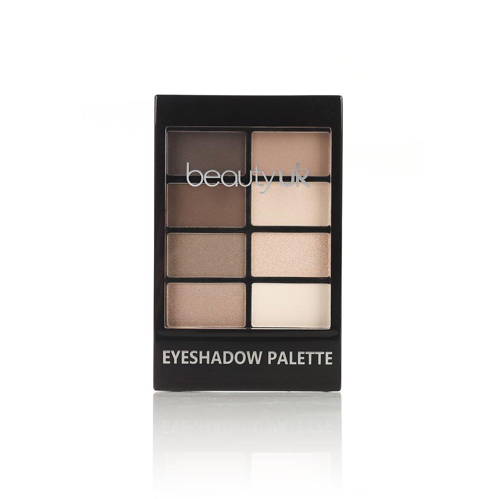 BE2174-3 Eyeshadow Palette - Pure Romance ظلال عيون 00047