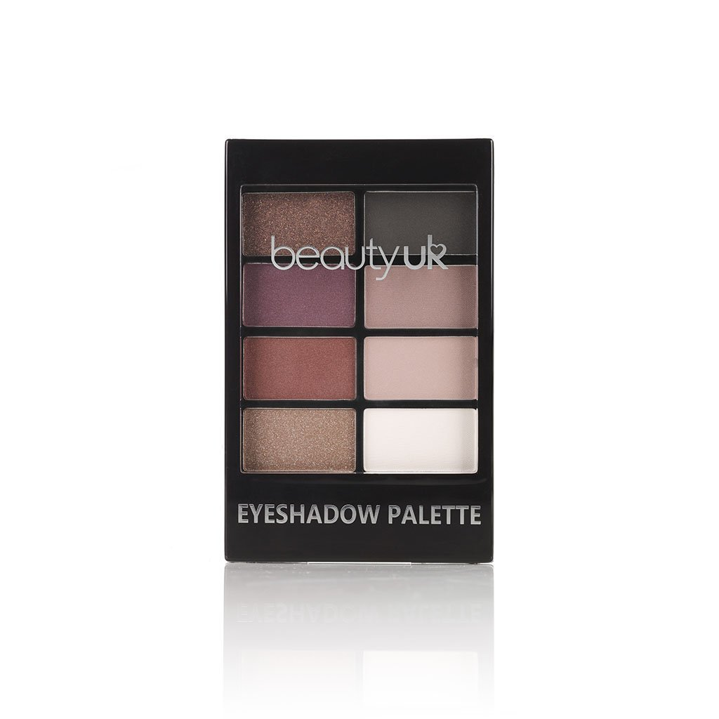 BE2174-4 Eyeshadow palette - Fever struck ظلال عيون