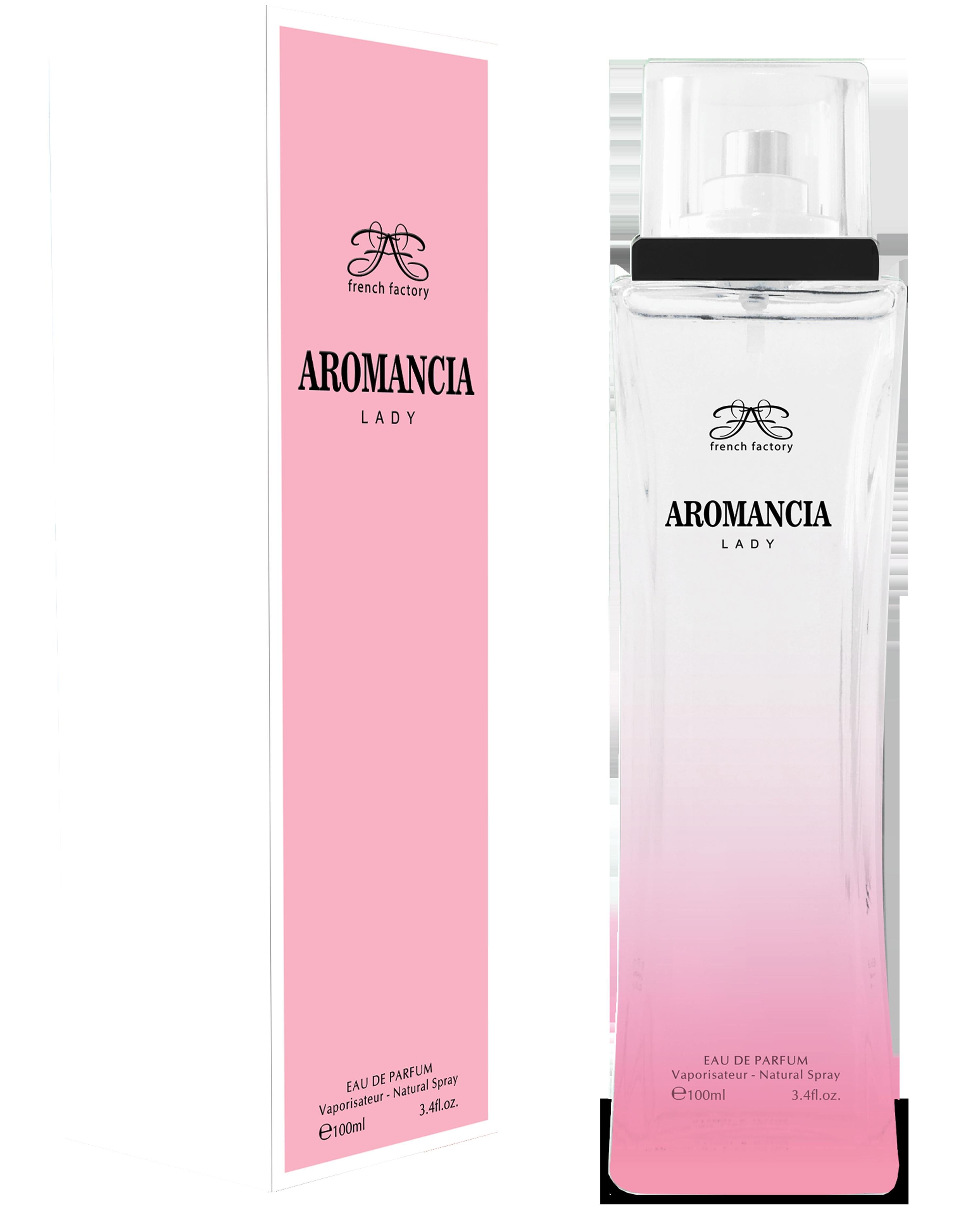 Aromanica eau de parfum عطر بيرفيوم 00138