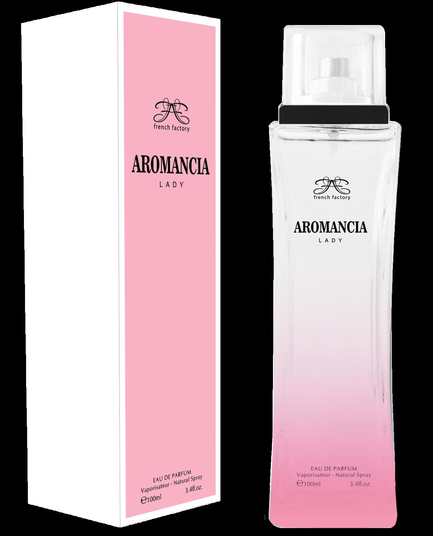 Aromanica eau de parfum عطر بيرفيوم