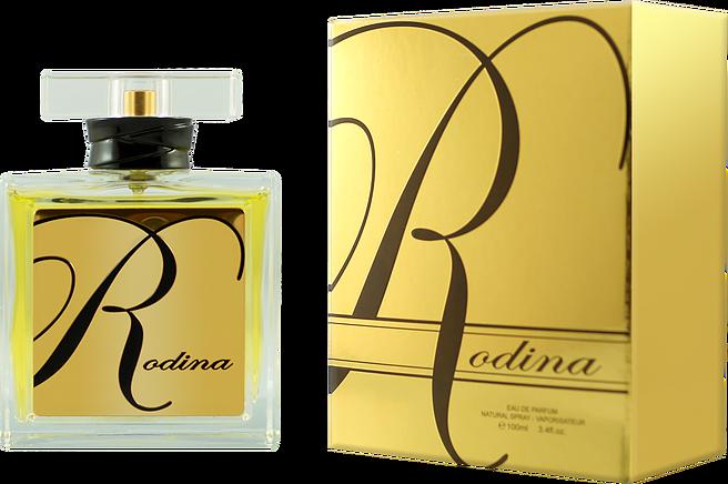 Rodina Gold EDP عطر بيرفيوم 00146