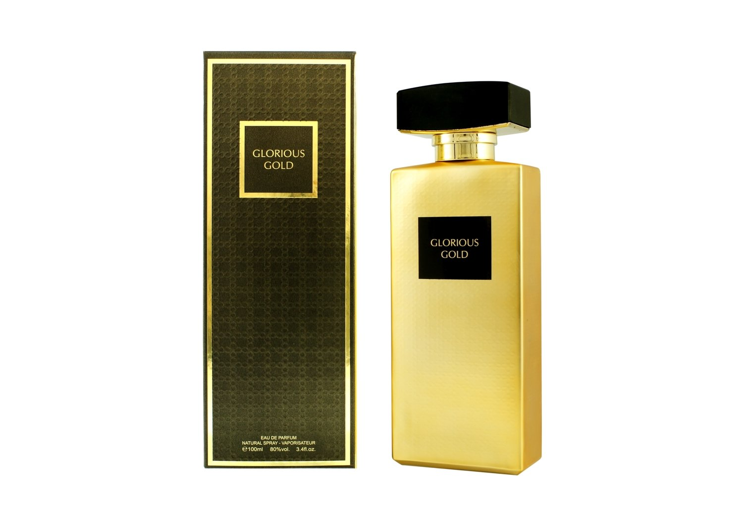 Glorious Gold EDP عطر بيرفيوم