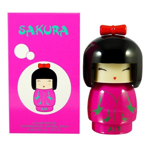 Sakura Air EDP عطر بيرفيوم 00163