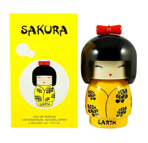 Sakura Earth EDP عطر بيرفيوم 00164