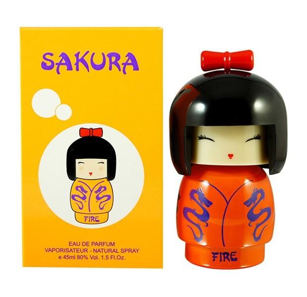 Sakura Fire EDP عطر بيرفيوم 00165