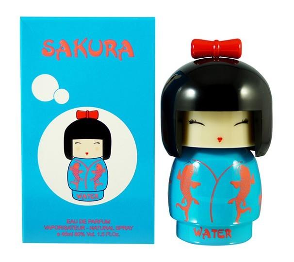 Sakura Water EDP عطر بيرفيوم 00166