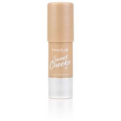 BE2172-6 Sweet Cheeks no.6 Vanilla-Ice بلشر ستك