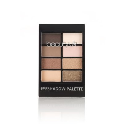 BE2174-2 Eyeshadow palette - Pin Up ظلال عيون