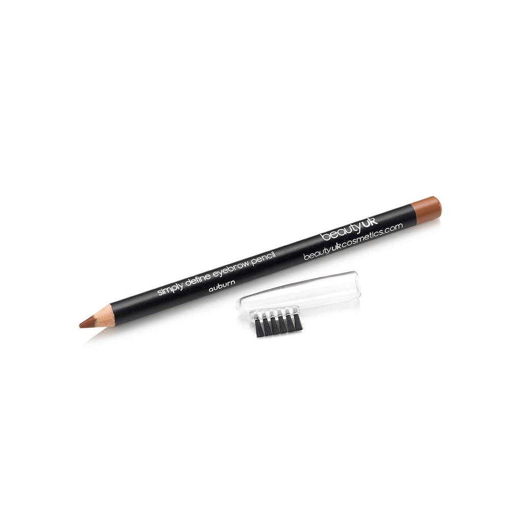 BE2136-3 Eye brow pencil no.3-auburn قلم حاجب 00053